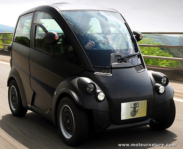 Gordon Murray T25