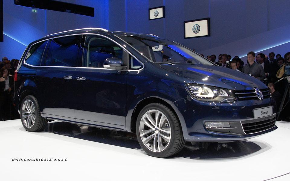 European Minivan