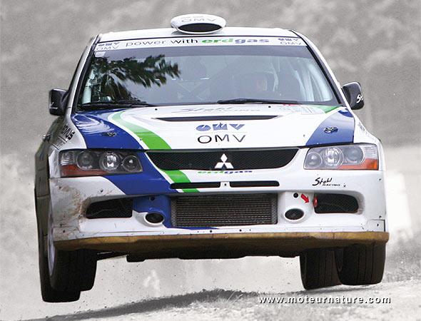 Mitsubishi-EVO-CNG-Stohl-Racing