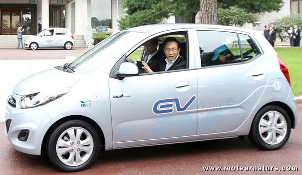 Hyundai-BlueOn