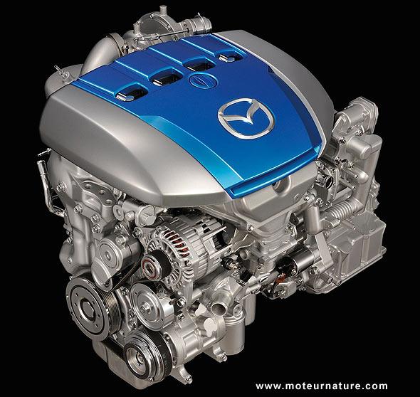 Mazda_SKY-Diesel
