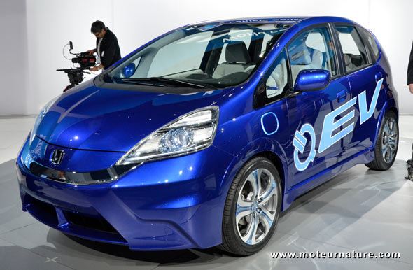 Honda-Jazz-Electric