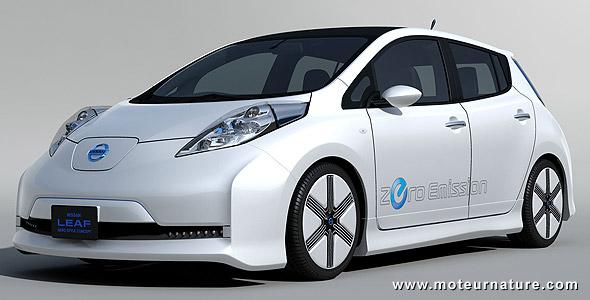 Nissan-Leaf-Aero-Style-Concept