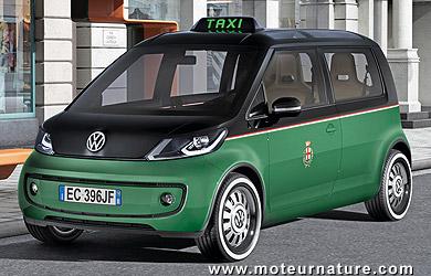 Volkswagen-Milano