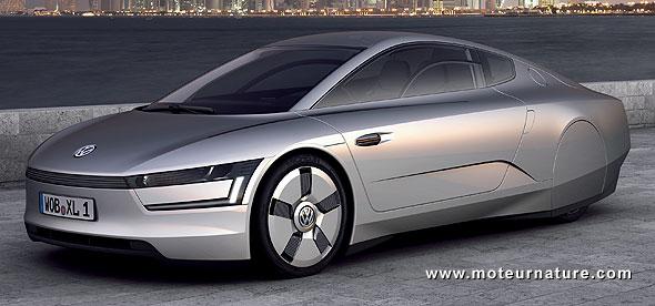 Volkswagen-XL1-diesel-hybrid