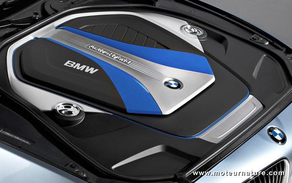 BMW-hybrid