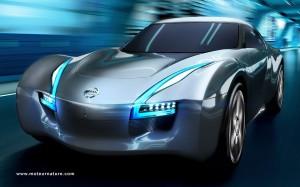 Nissan-Esflow