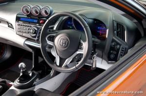 Honda-CR-Z-Mugen