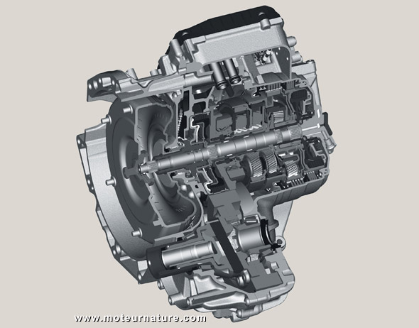 a 9 speed automatic transmission is available from zf motornature cars for green drivers. Black Bedroom Furniture Sets. Home Design Ideas