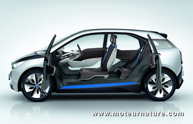BMW-I3-electric-concept