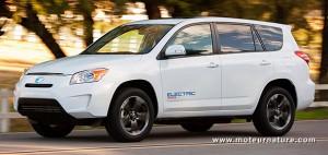 Tesla-Toyota-electric-RAV4