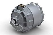 Morgan-Zytek-motor