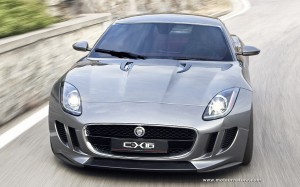 Jaguar-C-X16