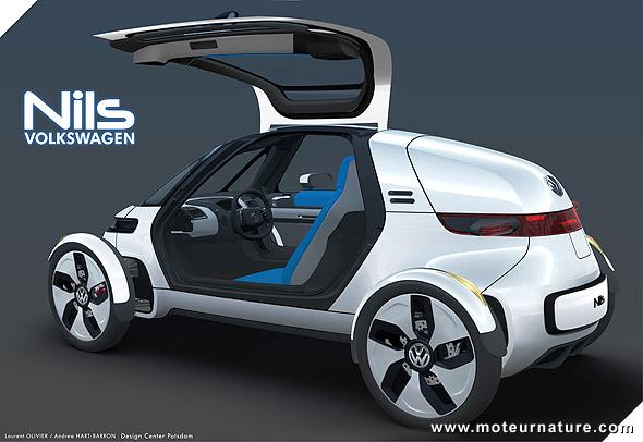 Volkswagen-Nils