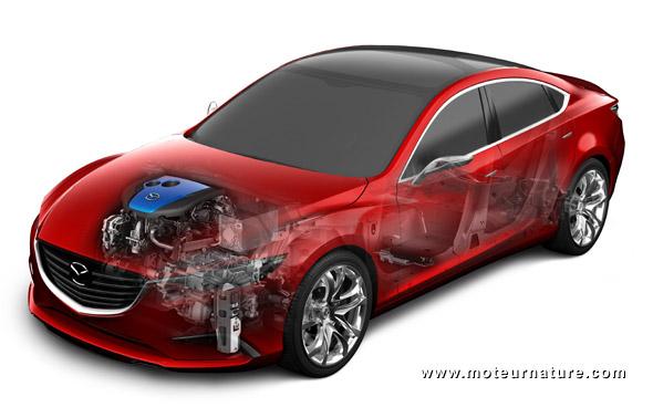 Mazda-concept