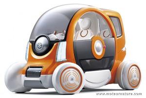 Suzuki-Q-concept