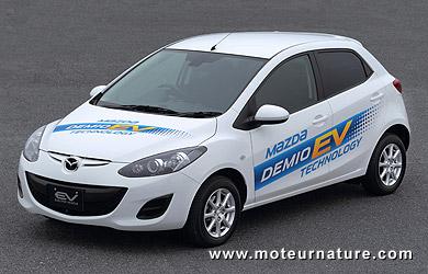Mazda-Demio-electric