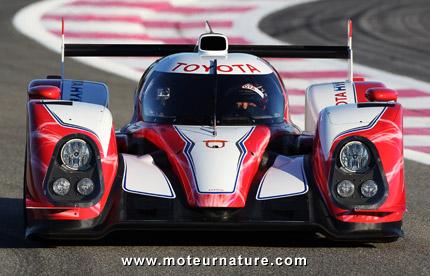 Toyota-TS030-hybride-Le-Mans