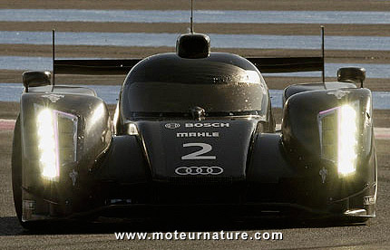 Audi-hybrid-Le-Mans