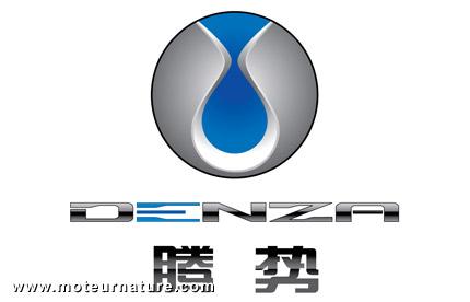DENZA-logo