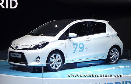 Toyota-Yaris-hybride