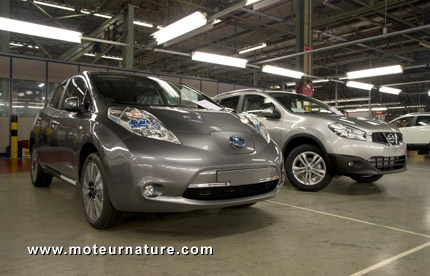 Nissan-Leaf-UK