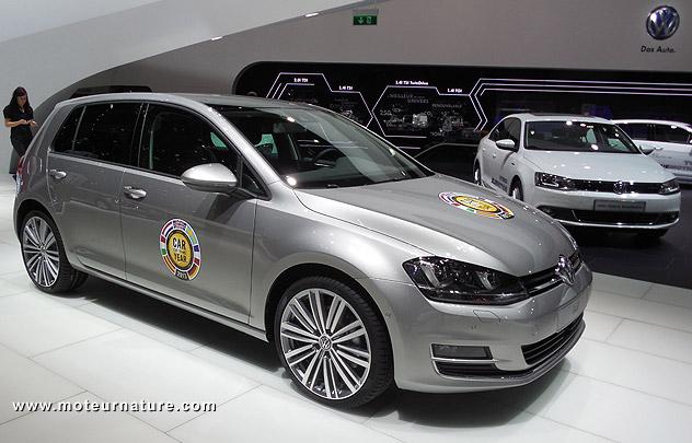 Volkswagen-ecology