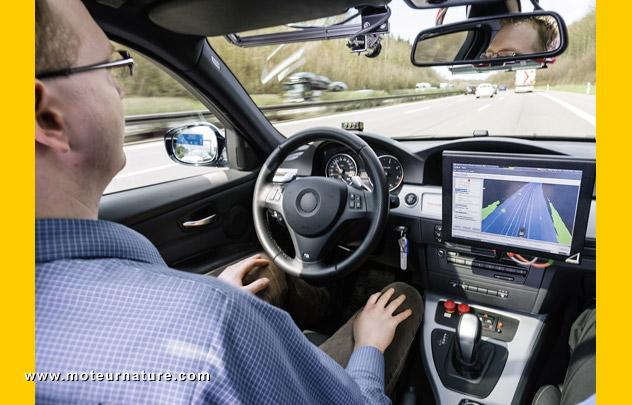 Bosch-autonomous