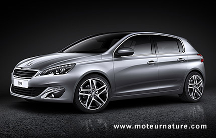 The New Peugeot 308 Is Surprisingly Innovative For Its Class