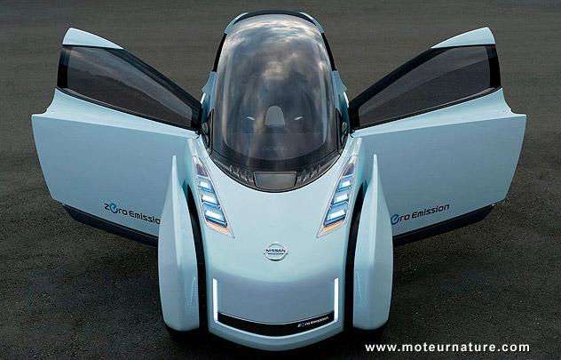 Nissan-Land-Glider