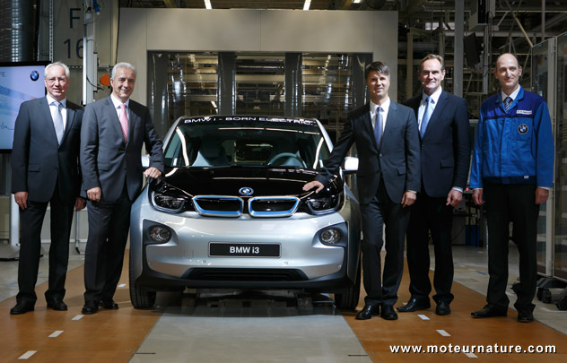 BMW-i3-production