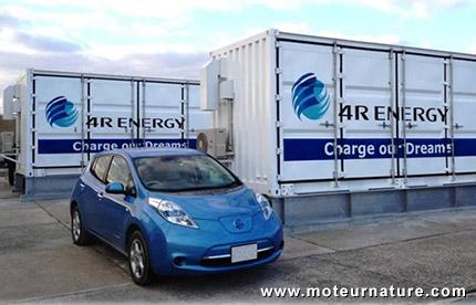 Sumitomo-electricity-storage