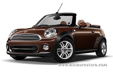 DriveNow-Mini-cabrio