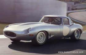 Jaguar-E-Lightweight